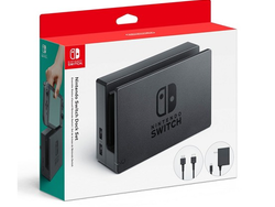 Grab a spare Nintendo Switch Dock Set at $25 off