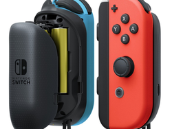Extend your trek through Breath of the Wild with the $16 Nintendo Joy-Con Battery Pack