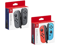 Pick up an extra set of Nintendo Switch Joy-Cons for $60 today