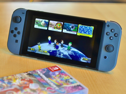 Score a $25 Amazon gift card with your purchase of the Nintendo Switch