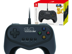 Get your hands on this $13 Pokken Tournament Nintendo Switch controller