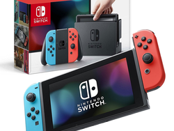 Grab a new Nintendo Switch for $259 or a factory refurbished model for $234