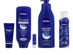 Treat yourself to this Nivea Luxury 5-piece Gift Set for $13