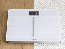 Get smart about getting fit with the $80 Nokia Body Cardio Wi-Fi Smart Scale
