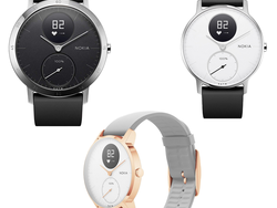 Track your fitness and your sleep with this one-day sale on Nokia Smartwatches