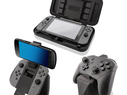 Stay powered up with these discounted Nintendo Switch accessories by Nyko