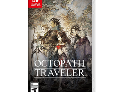 Take a journey with Octopath Traveler on Nintendo Switch for $50