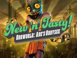 Oddworld games are discounted from $1 on iOS and Android for a limited time