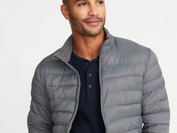 Score savings on a spring wardrobe with up to 50% off sitewide at Old Navy
