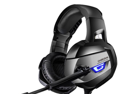 Chat with teammates using the versatile $14 Onikuma Gaming Headset