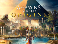 Pick up Assassin's Creed: Origins for just $25 on Xbox One or PlayStation 4