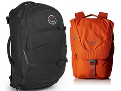 Here's how to get 25% off almost 200 Osprey products at Amazon