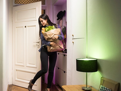 Upgrade your home lighting with this one-day sale on Osram's Smart+ range