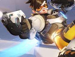 Pick up Overwatch: Legendary Edition on PlayStation 4 for $30