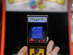 Keep a Tiny Arcade in your bag at all times with these miniature retro games on sale from $13