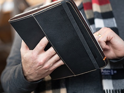 Customize an iPhone or iPad case for free during Pad & Quill's Valentine's Day sale