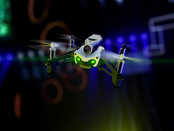 Take flight with the $90 Parrot Mambo FPV Complete Starter Pack