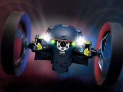The Parrot Jumping Night MiniDrone is down to $27 in all three colors