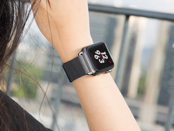 Find a new look for your Apple Watch with these Milanese Loop bands from $4 each