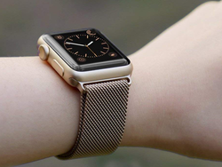 Refresh your Apple Watch with a Milanese Loop band for as low as $5