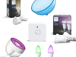 Take up to 27% off a range of Philips Hue bulbs