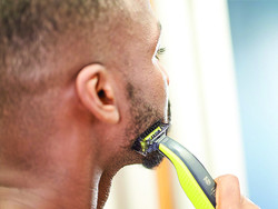 Keep that beard looking pretty with the $17 Philips Norelco OneBlade