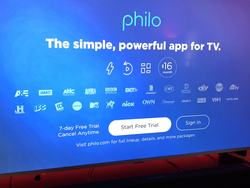 U.S. Government workers affected by the shutdown can get a month of Philo live TV streaming for free