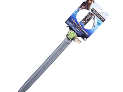 Make like Captain Jack Sparrow and grab this $3 Pirates of the Caribbean sword