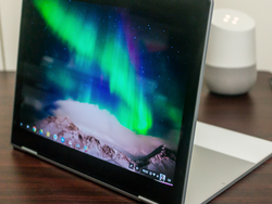 Work in tablet or laptop mode with the refurbished Google Pixelbook at $400 off