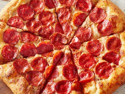 Grab a piece of savings with 50% off Pizza Hut Regular-Priced Pizzas