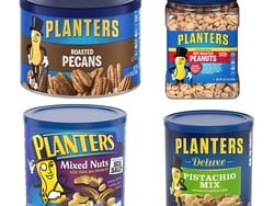 Save up to 50% on Planters Nuts today at Amazon