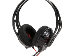 Get a free $10 gift card with the $40 Plantronics Rig 505 LAVA Gaming Headset