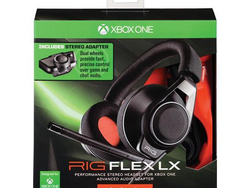 Plantronics' RIG Flex LX Gaming Headset for Xbox One is down to $15 today only