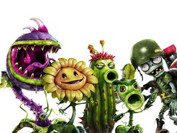 Play Plants vs Zombies: Garden Warfare 2 on PS4 or Xbox One for $10