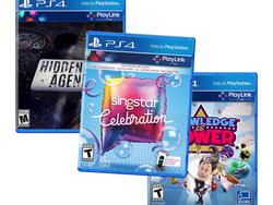 Sony PlayLink games for PlayStation 4 are down to $5 each right now, including SingStar: Celebration