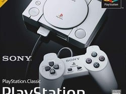Pre-order the PlayStation Classic Console for £90