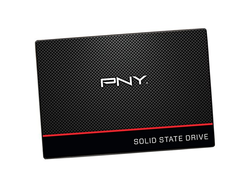 Amazon's one-day sale takes this PNY 240GB SSD to its lowest price yet