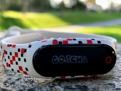 Level up quicker in Pokémon GO with the $30 auto-catching Go-tcha wearable