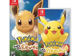 Here's how to get 20% off Pokemon Let's Go for your Nintendo Switch
