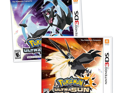 Become a Pokémon master with Ultra Sun or Ultra Moon on Nintendo 3DS for $30