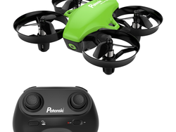Potensic's $20 RC Nano Quadcopter is a mini drone anyone can learn to fly