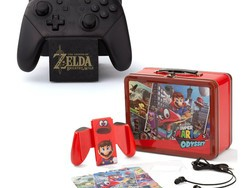 Select PowerA Nintendo Switch accessories are half off at GameStop