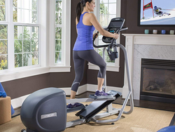 Get fit in 2019 with up to 40% off Precor treadmills, elliptical crosstrainers, and more