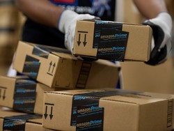 Black Friday and Cyber Monday were record-breaking days for online shopping
