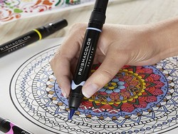 Get your art on with the $109 Prismacolor 72-count Double-Ended Art Markers