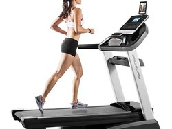 Sprint towards your goals with the ProForm Pro 2000 Treadmill and expert assembly for $764