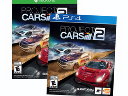 Experience authentic races with Project CARS 2 on PlayStation 4 or Xbox One for just $20