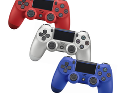Get a DualShock 4 PlayStation 4 controller in any color for $40