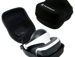 Keep your PlayStation VR Headset safe in this $10 storage case