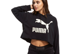 Upgrade your wardrobe with an extra 20% off already discounted Puma apparel